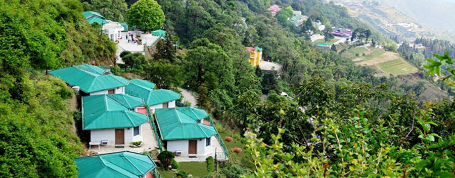 Mussoorie Hill Station Tour